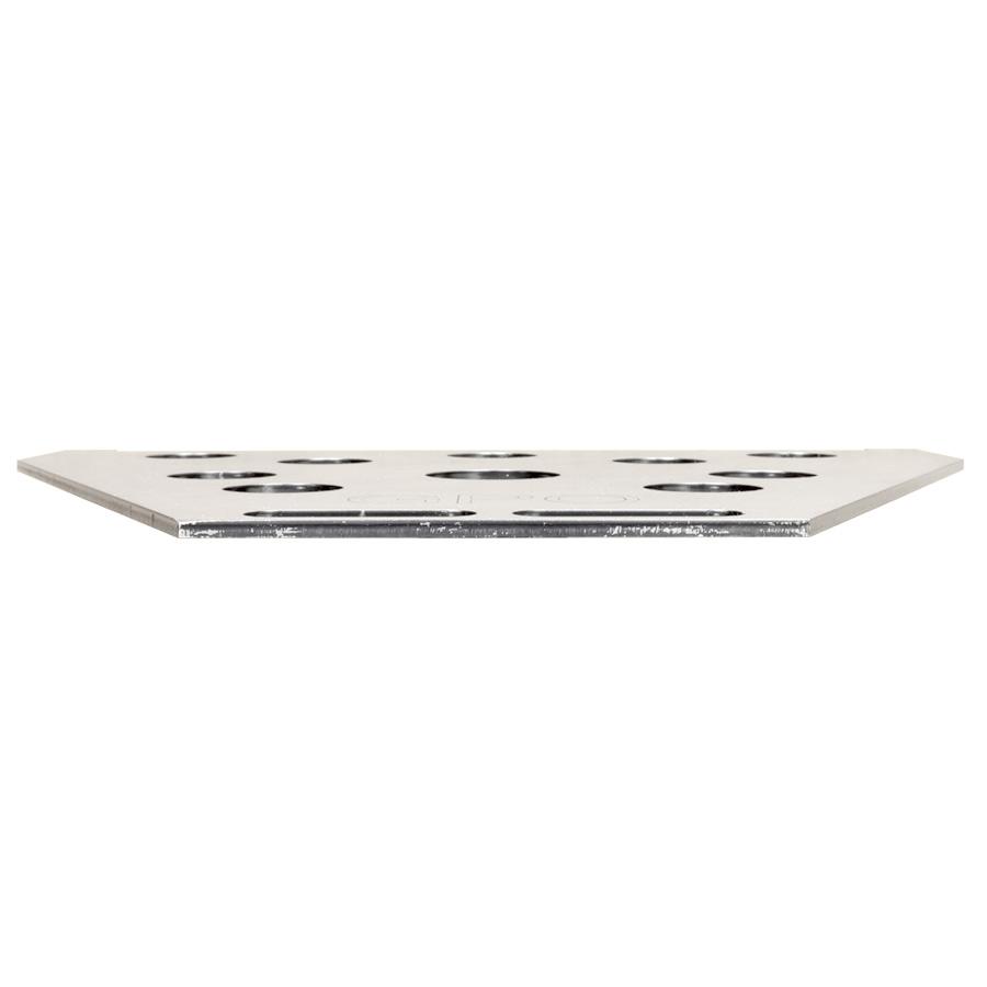 Slam Plate for Polaris RZR XP 1000 and XP Turbo